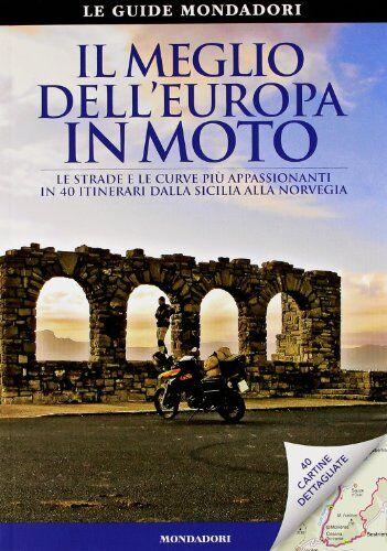 Mondadori Electa Il meglio dell'Europa in