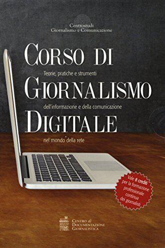 Alberto Puliafito Corso di giornalismo