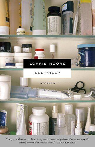 Lorrie Moore Self-help ISBN:9780307277299