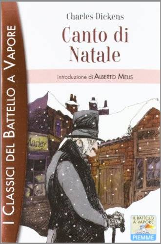 Charles Dickens Canto di Natale ISBN:9788856626438