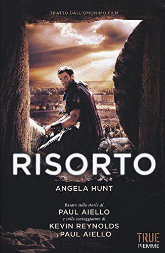 Angela Hunt Risorto ISBN:9788856654417