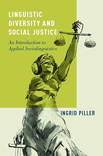 Ingrid Piller Linguistic Diversity and Social