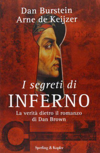 Dan Burstein I segreti di «Inferno». La