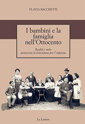 Flavia Bacchetti I bambini e la famiglia