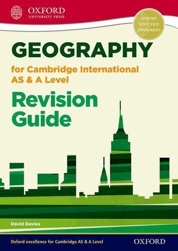 David Davies Geography for Cambridge