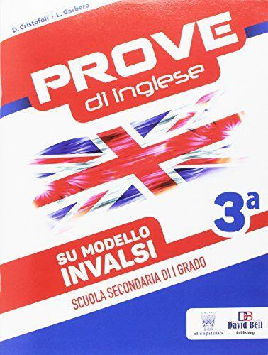 D. Cristofoli Prove di inglese su modello
