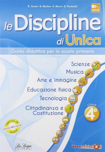 R. Careri Le discipline di Unica. Scienze,