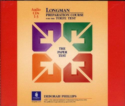 Philips Longman Preparation Course for the