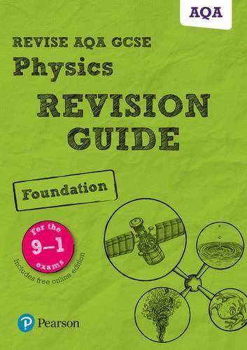 Revise AQA GCSE (9-1) Physics Foundation