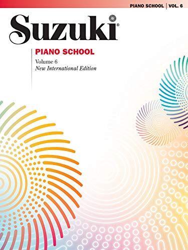 Inc. Alfred Publishing Co. Suzuki Piano