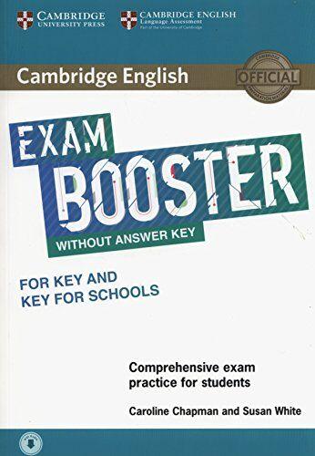 Helen Chilton Cambridge English Exam Booster