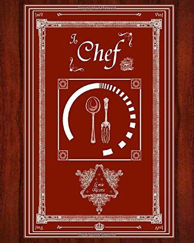 Vincenzo Arrighini Viaf Io Chef - Le mie