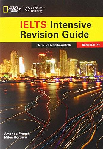 ROGERS The Complete Guide To IELTS: IWB