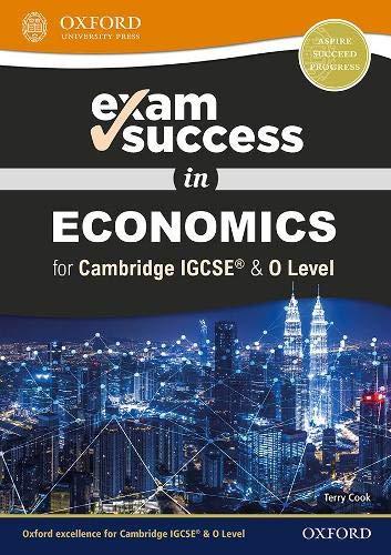 Terry Cook Complete economics for Cambridge