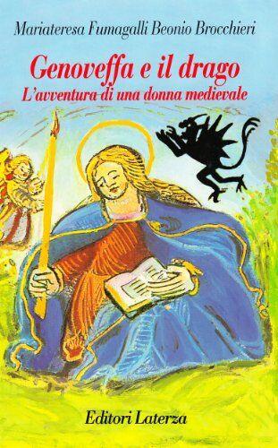 M. Fumagalli Beonio Brocchieri Genoveffa e il