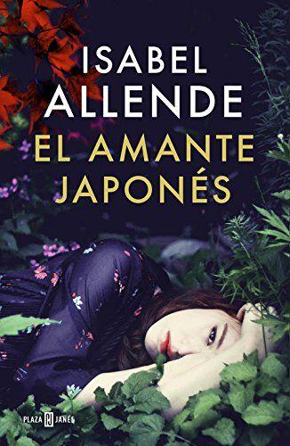 Isabel Allende El amante japonés [Lingua