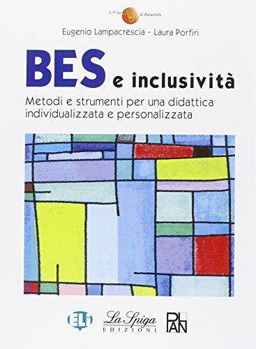 Eugenio Lampacrescia Bes e inclusività