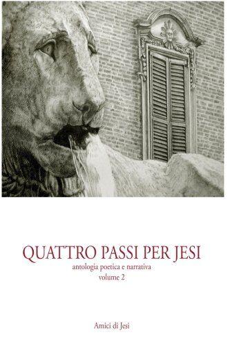 Stefano Vignaroli Quattro passi per Jesi -