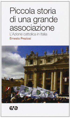 Ernesto Preziosi Piccola storia di una grande