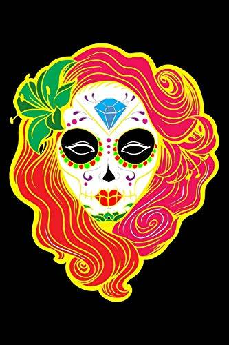 Humor Vibes Day of the dead Sugar skull: