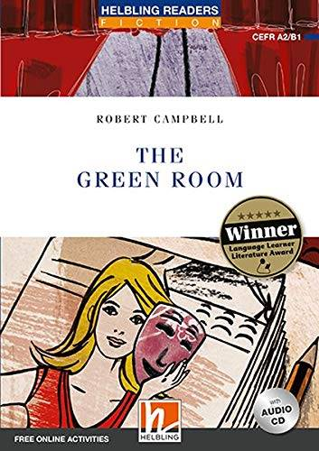 Robert Campbell Helbling Readers Blue Series.