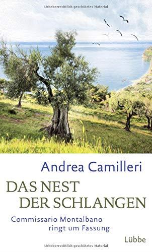 Andrea Camilleri Das Nest der Schlangen: