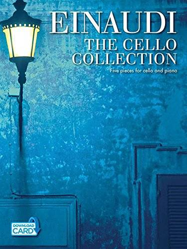 Einaudi: The Cello Collection ISBN:9781783055746