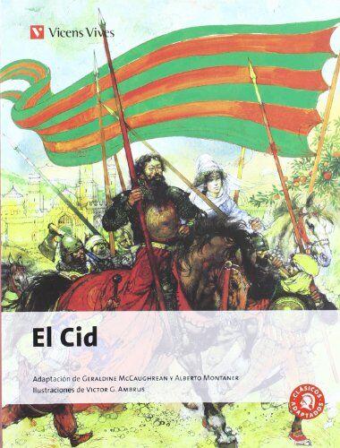 Oxford University Press El Cid, ESO. Auxiliar