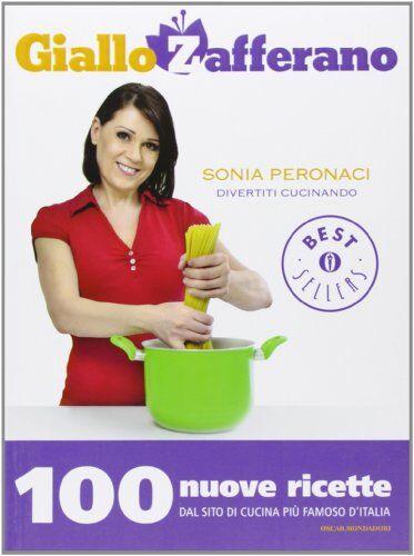 Sonia Peronaci Divertiti cucinando.