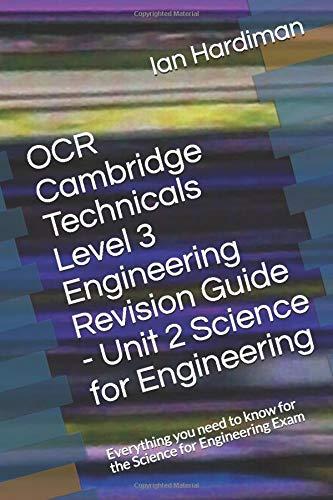 Ian Hardiman OCR Cambridge Technicals Level 3