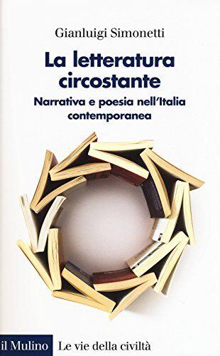 Gianluigi Simonetti La letteratura