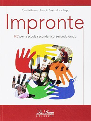 Claudia Beacco Impronte. Per le Scuole