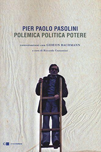 Pier Paolo Pasolini Pier Paolo Pasolini.