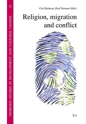 Religion, Migration and Conflict