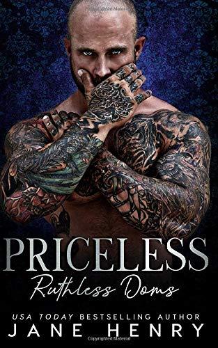 Jane Henry Priceless: A Dark Bratva Romance