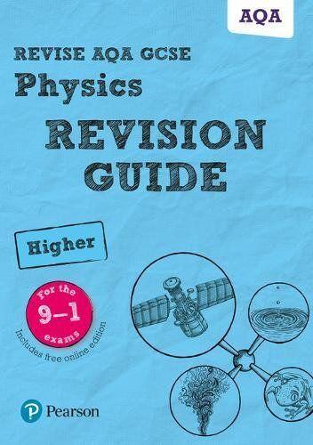 Penny Johnson Revise AQA GCSE (9-1) Physics