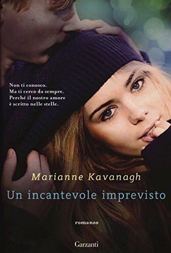 Marianne Kavanagh Un incantevole imprevisto