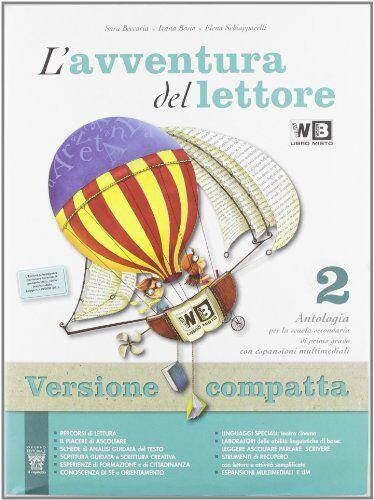 S. Beccaria L'avventura del lettore. Con