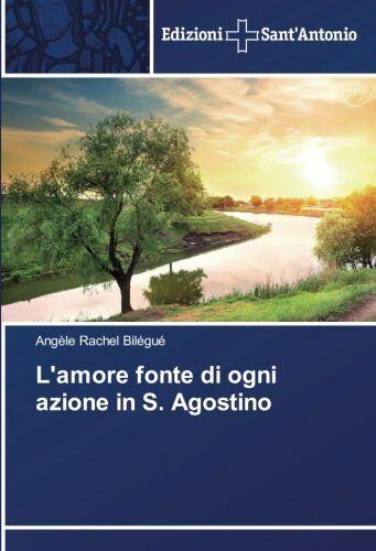 Angèle Rachel Bilégué L'amore fonte di ogni