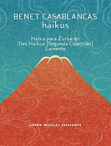 Music Sales Haikus-Pianoforte-BOOK