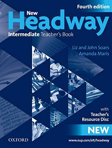 Oxford University Press New Headway: