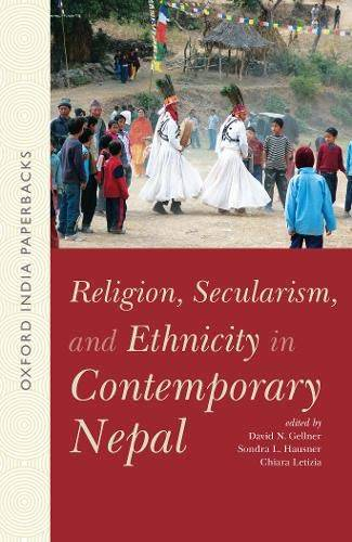 Religion, Secularism, and Ethnicity in