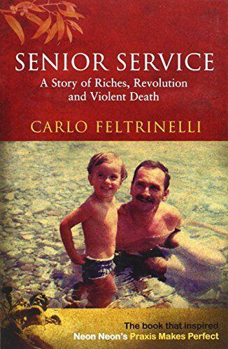 Carlo Feltrinelli Senior Service: A Story Of