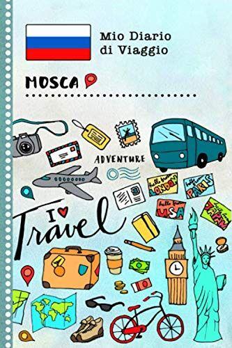Stylesyndikat Mosca Libri di Viaggio Mosca