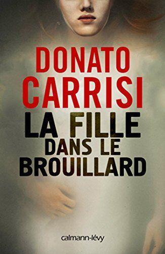 Donato Carrisi La fille dans le brouilla