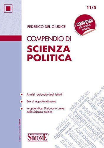Federico Del Giudice Compendio di scienza