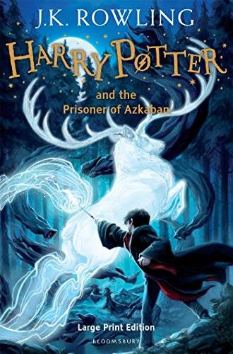 J. K. Rowling Harry Potter and the Prisoner of
