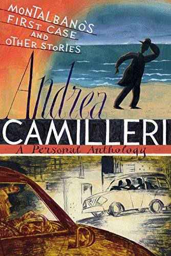 Andrea Camilleri Montalbano's First Case and