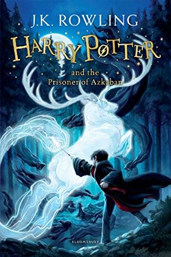 J.K. Rowling Harry Potter and the Prisoner of