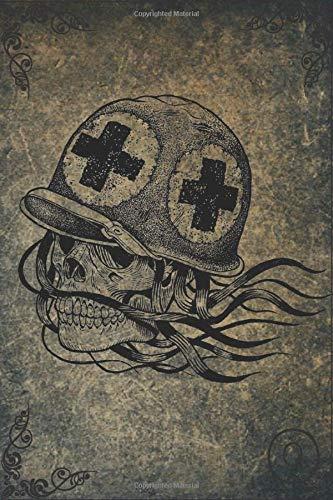 Ell Mario QQ: Weird Screaming Horror Skull
